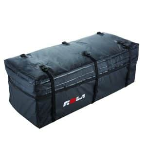 Rola 59102 Wallaroo Rainproof Expandable Carrier