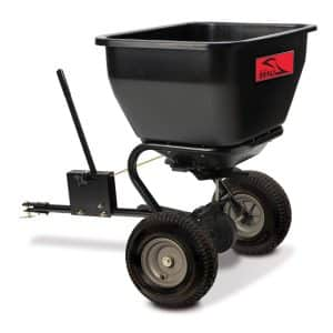 Brinly BS36BH Broadcast Spreader