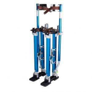 "Yescom 24""-40"" Adjustable Drywall Stilts"