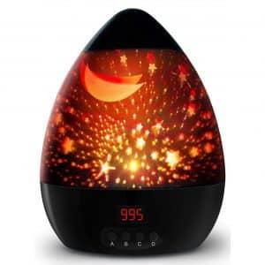 Newest Night Light Projector