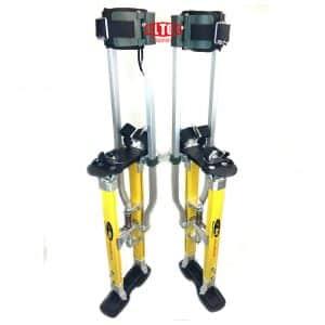 SurPro Newest SUR-SP2-2440MP Drywall Stilts Model