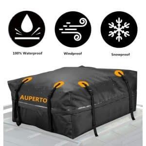 AUPERTO Waterproof Bag (15 cubic feet)