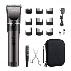 WONER Quiet Hair Cutting Machine