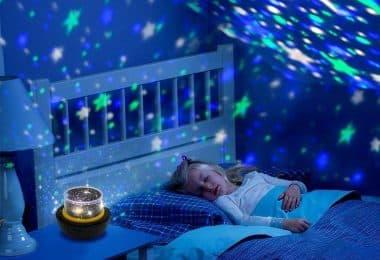 night light projectors