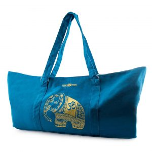 Peace Yoga Yoga Mat Bag