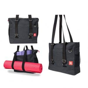 LUCKAYA Yoga Mat /Bag