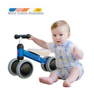Ancaixin Baby Balance Bike