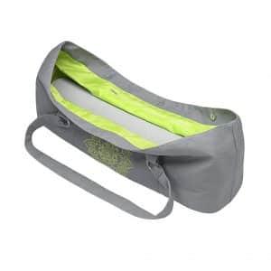 Gaiam Yoga Mat Tote Bag