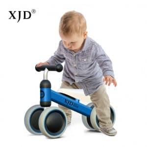 XJD No Pedal Baby Balance Bike