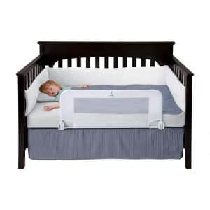 Hiccapop Bed Rail for Kids