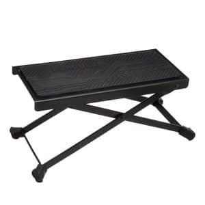 FS100B Large Guitar Footrest by Hercules