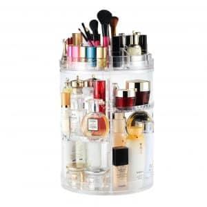 Boxalls Rotating Makeup Organizer