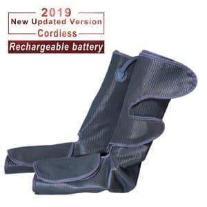 Konliking Air Compression Leg Massager