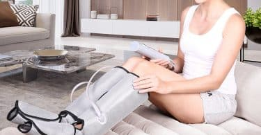 leg compression machines