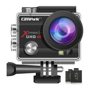 Campark ACT74 Action Camera