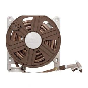 The Ames Companies, Inc Side Mount Hose Reel