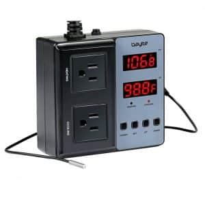 bayite Temperature Controller