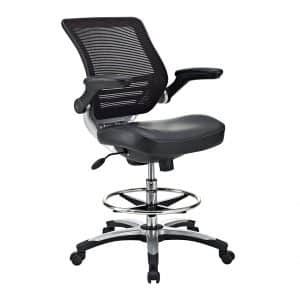 Modway Edge Standing Desk Chair