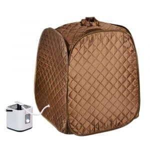 AW Portable Steam Sauna for Weight Loss