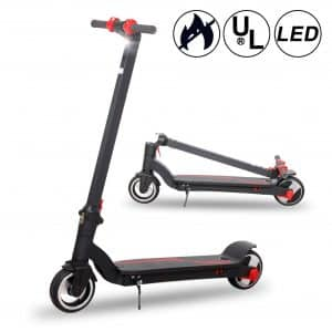 Felimoda Foldable Electric Scooter