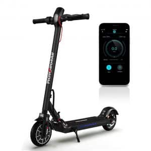 Hurtle Folding Electric Scooter for Adults