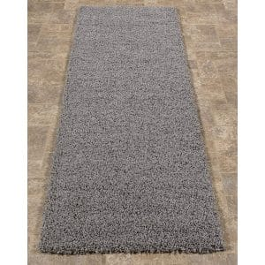 Sweet Home Stores Cozy Shag Runner Rug