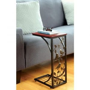TravenPal Sofa Side Table