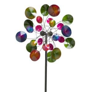 Wind & Weather KA6922 Garden Wind Spinner