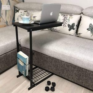 MICOE Height Adjustable Console Table