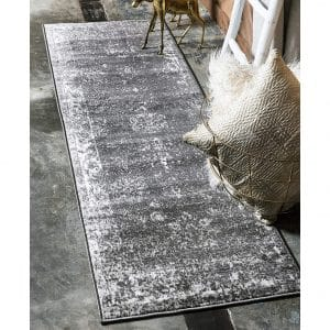 Unique Loom Sofia Collection Runner Rug