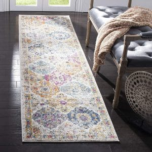 Safevieh Madison Collection Runner Rug