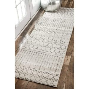 nuLOOM Moroccan Runner Kitchen Rug