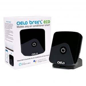 Cielo Breeze Eco Smart Air Conditioner Remote Control