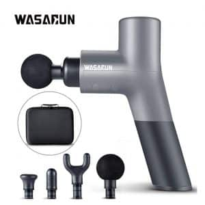 Muscle Massage Gun, WASAGUN Handheld Device