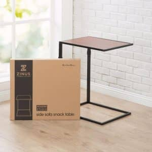 Zinus Modern Studio Collection Table