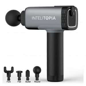 Intelitopia Massage Gun