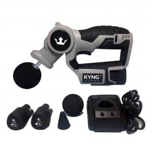 Kyne Fitness Massage Gun