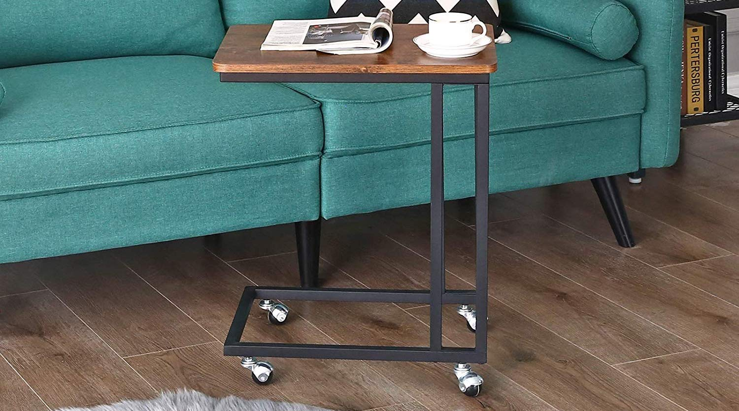 Superb Top 10 Best C Shaped Tables In 2019 Reviews Buyers Guide Pabps2019 Chair Design Images Pabps2019Com