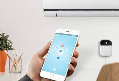 smart air conditioner controller