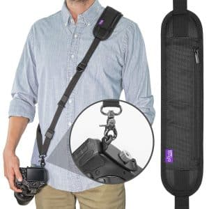 Alturo Photo Rapid Fire Camera Strap