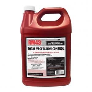 RM43 43-Percent Glyphosate Weed Killer