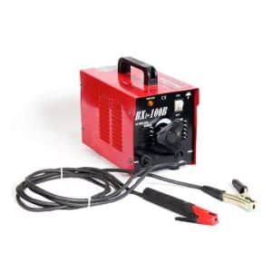 C.M.T Pitbull 100-Amp Ultra-Portable Electric Arc Welder