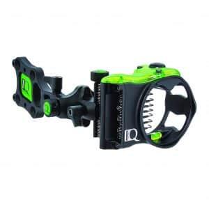 FeraDyne IQ Bowsights 7-Pin Micro Bow sight