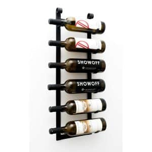 VintageView Wall Series Wall Mounted Wine Rack