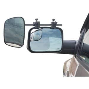 Dometic DM-2912 MMilenco Grand Aero3 Towing Mirror