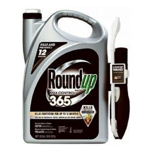 Roundup Max Control Ready-to-Use Comfort Wand Sprayer