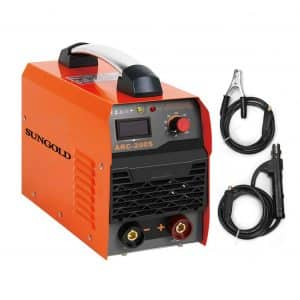 SUNGOLDPOWER ARC MMA Dual 110V 220V Welding Machine