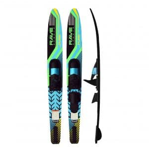 RAVE Sports Pure Combo Water Skis