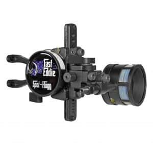 Spot-Hogg Archery Fast Eddie Sight