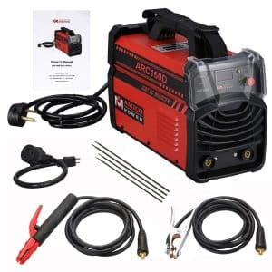 ARC-160D STICK ARC IGBT 160 Amp Inverter DC Welder